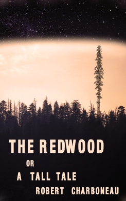 The Redwood Book Cover (Front)