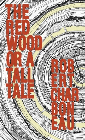 The Redwood Book Cover (Front NEW)