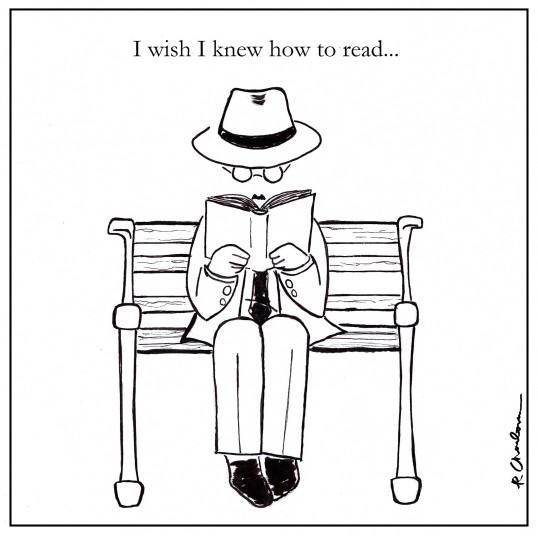 Joyce Reading